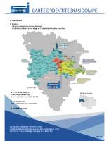 Rapport SIDOMPE 2019
