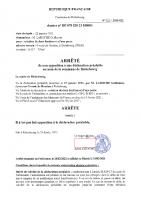 022 – DP21 M0003 LAROCHE