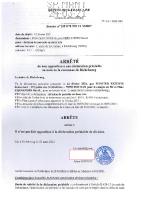 024 – DP21M07 Foncier Expert pour FERNANDES sente courture arr déf